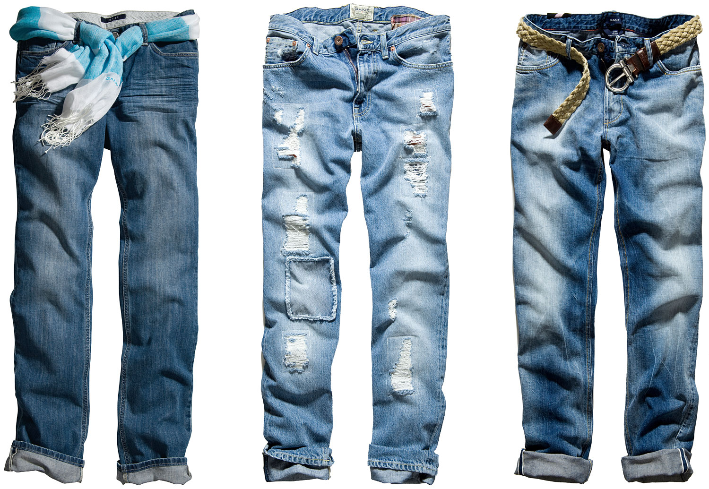 Fotostyling Jeans Stuttgart